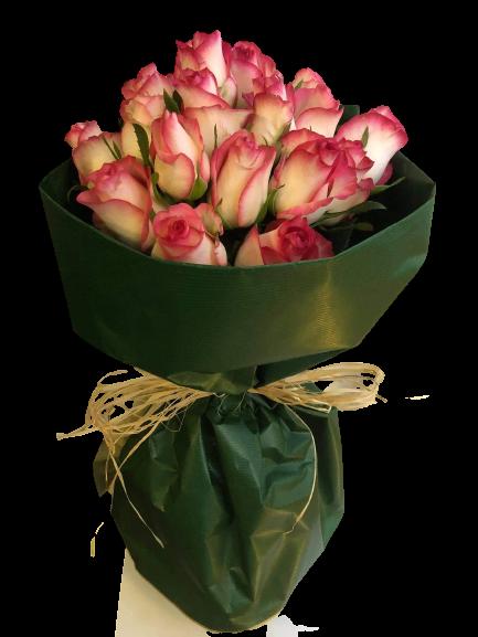 προσφορά τριαντάφυλλα ελληνικά ροζ λευκό